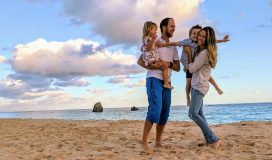 famille Senechal Bermudes