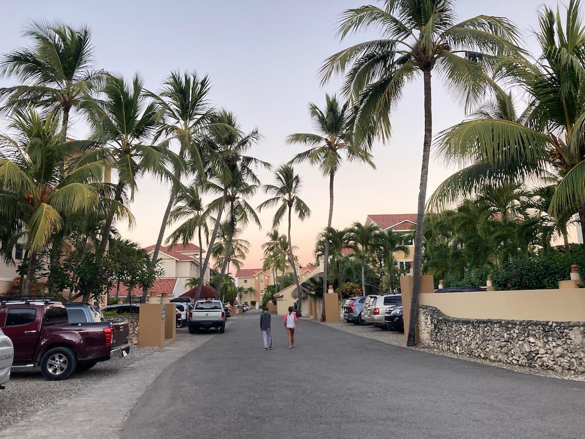 vivre famille dominicaine republique enfants ocean dream cabarete